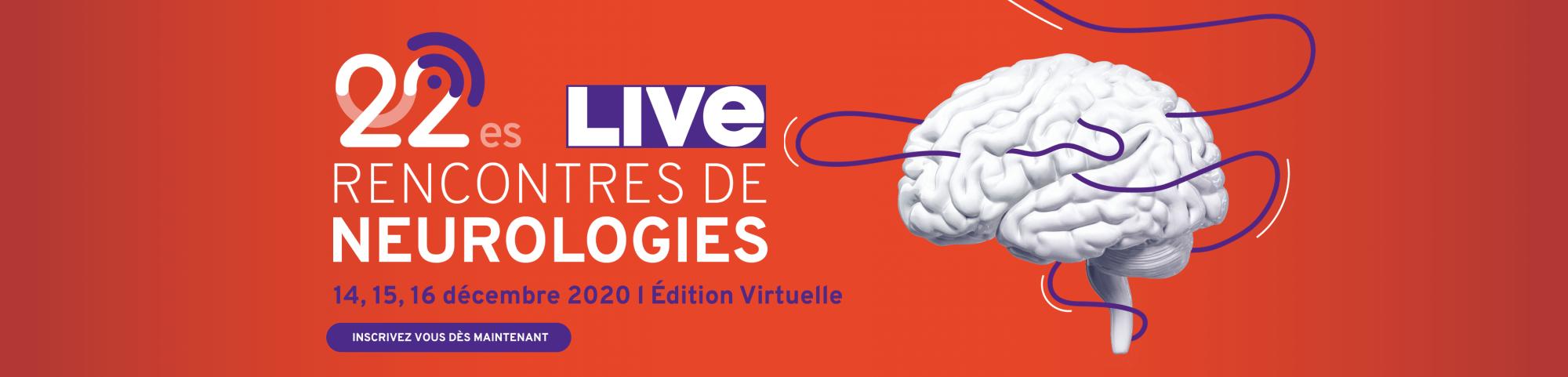 15èmes Rencontres de Neurologie Comportementale et des Consultations de Mémoire